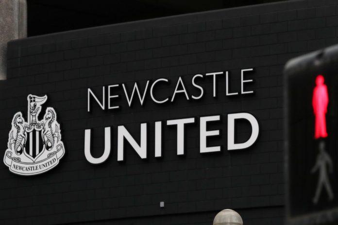 Newcastle United.